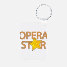 Opera STAR Keychains