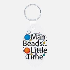 So Many Beads.. Keychains