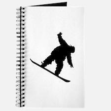 Snowboarding Journal
