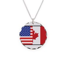 USA/Canada Necklace