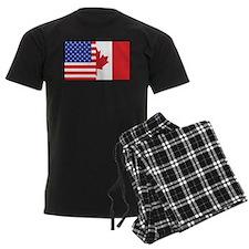 USA/Canada Pajamas