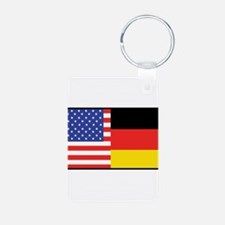 USA/Germany Keychains