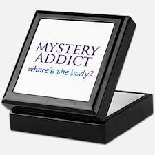 Mystery Keepsake Box