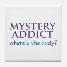 Mystery Tile Coaster