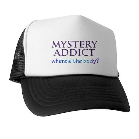 Mystery Trucker Hat