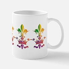 Fleur de love Mug