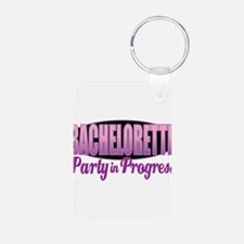 Bachelorette Party Keychains