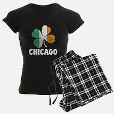 Irish Chicago Pajamas
