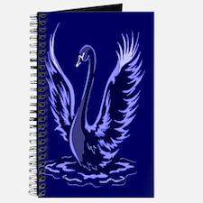 Blue Swan Journal