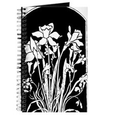 Flower Arch Journal
