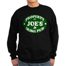 Joe's Irish Pub Sweatshirt
