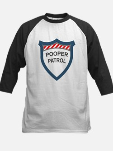 Pooper Patrol Tee