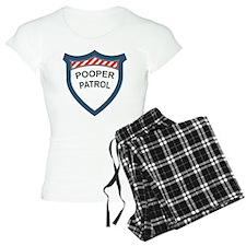 Pooper Patrol Pajamas