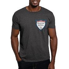 Pooper Patrol T-Shirt