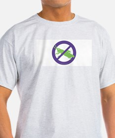 No Grasshoppers T-Shirt