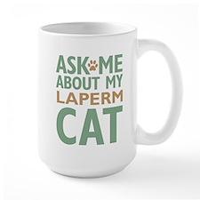 LaPerm Mug