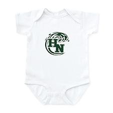Holy Name Infant Bodysuit