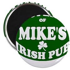 Mike's Irish Pub Magnet