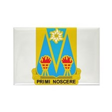 DUI - 303rd Military Intelligence Bn Rectangle Mag