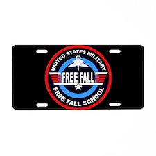 MFF License Plate