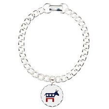 Democrat Donkey Bracelet