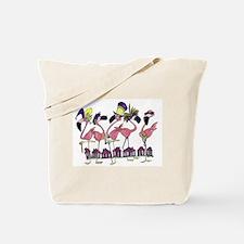 Cute Mardi gras Tote Bag