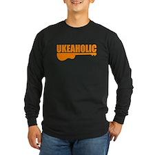 funny ukulele T