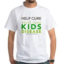 Trust Fund Kids Disease Shirt