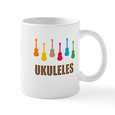 ukulele ukuleles Mug