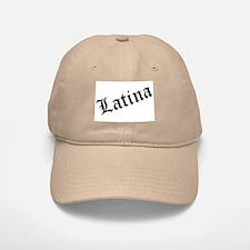 """""""Latina"""" Cap"""