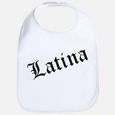 """""""Latina"""" Bib"""