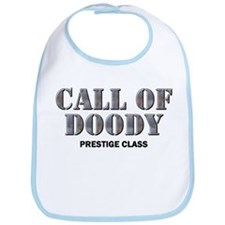 Call of Doody Bib