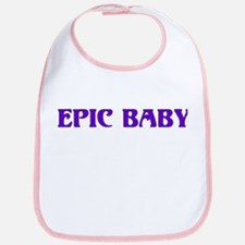 Epic Baby Bib
