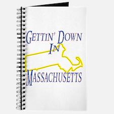 Gettin' Down in MA Journal
