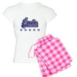 Epee Fencing Women's Light Pajamas