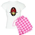 Red Spanish Rapier Women's Light Pajamas