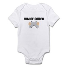 Future Gamer Infant Bodysuit