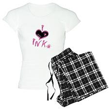TATTOO Pajamas