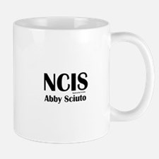 NCIS Abby Sciuto Mug