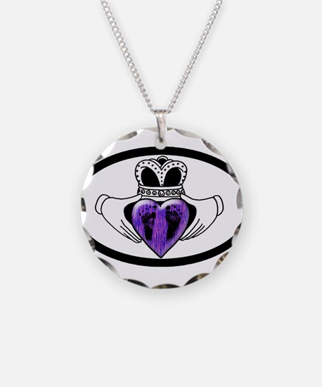Pro-Life/Pregnancy Loss Necklace