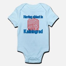 Oblast in Kaliningrad Infant Bodysuit