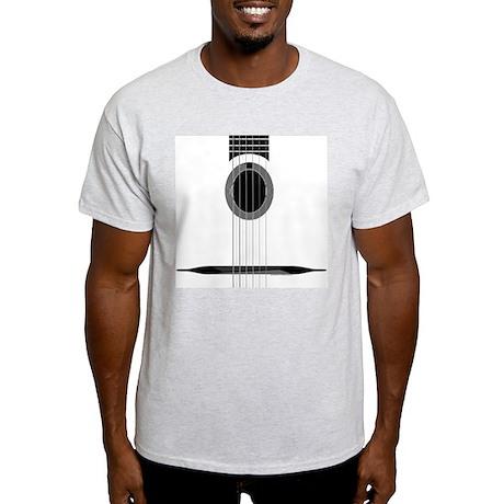 Selmer Guitar Ash Grey T-Shirt