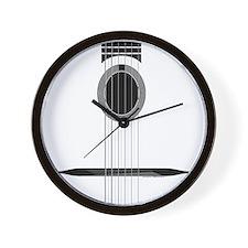 Cute Selmer Wall Clock