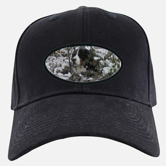 Lost in the Snow Baseball Hat