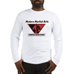 Integrated Fighting Systems Long Sleeve T-Shirt