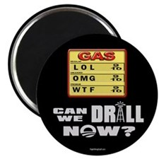"""Can We Drill Now? 2.25"""" Magnet (100 pack)"""