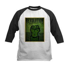 Middle East Revolution 2011 T Tee