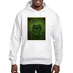 Middle East Revolution 2011 T Hooded Sweatshirt