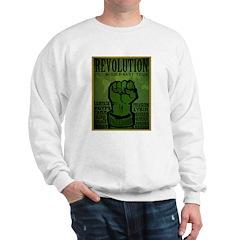 Middle East Revolution 2011 T Sweatshirt