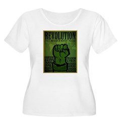 Middle East Revolution 2011 T T-Shirt